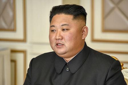 Ким Чен Ын пересел с Приоры на Rolls-Royce Phantom