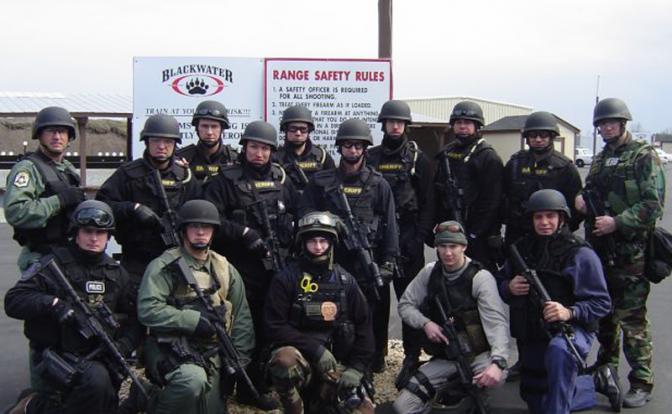 ЧВК: Россия соберет из наемников иностранные легионы