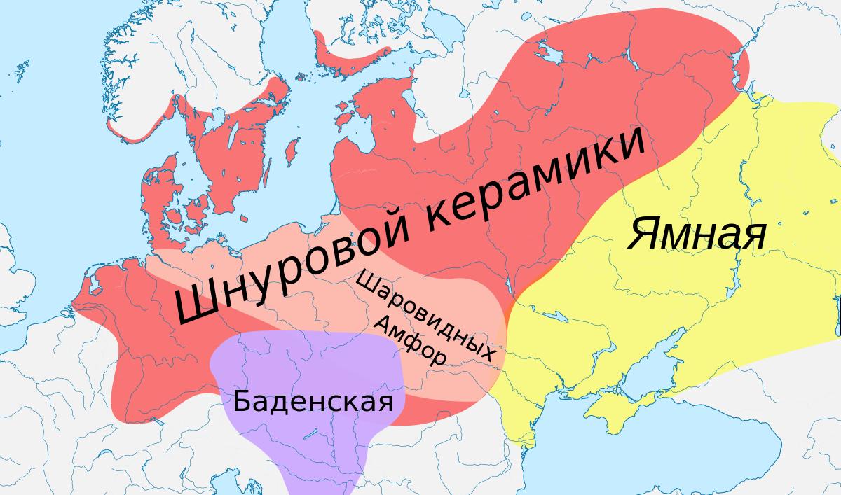 В поисках славянской прародины: этногенез славян