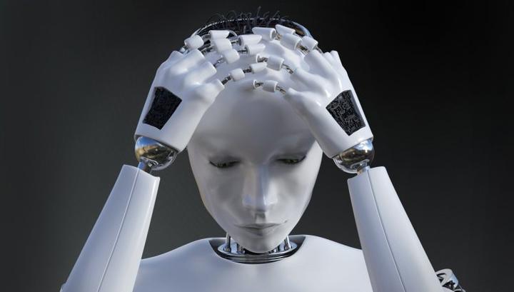 Представители Facebook убили роботов, которые начали общаться на собственном языке