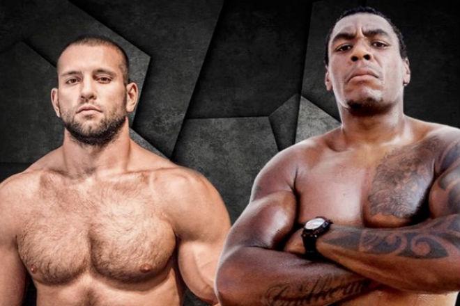 Российский боец вышел на ринг и за 20 секунд положил чемпиона Африки