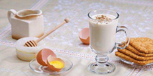 Гоголь-моголь – замечательный яичный напиток