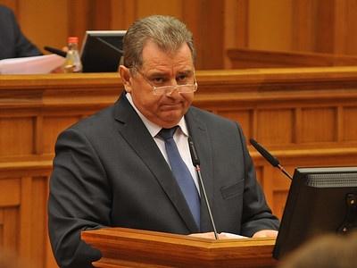 Передвижение подмосковных депутатов оценили в миллиард рублей