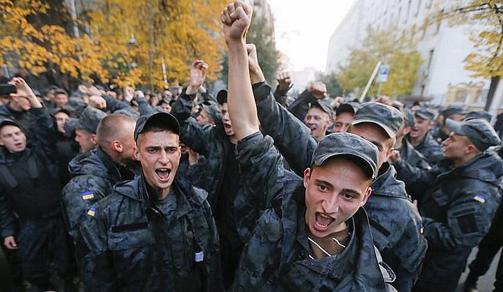 В 2019 году Украина может по…