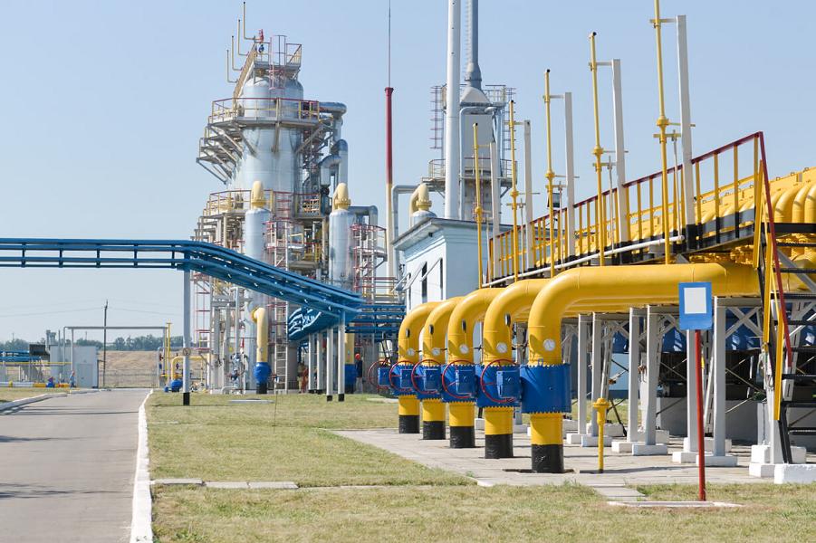 Киев придумал, как выставить счет России за отказ от транзита и потерю своей ГТС