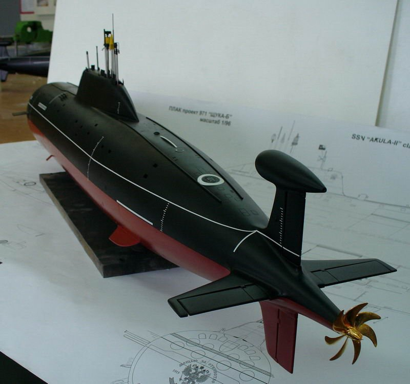 Макеты подводных лодок своими руками - Vendservice.ru