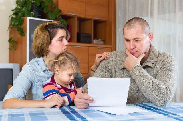 Зарплаты и заплаты. Почему в России растёт количество «работающих бедных»?