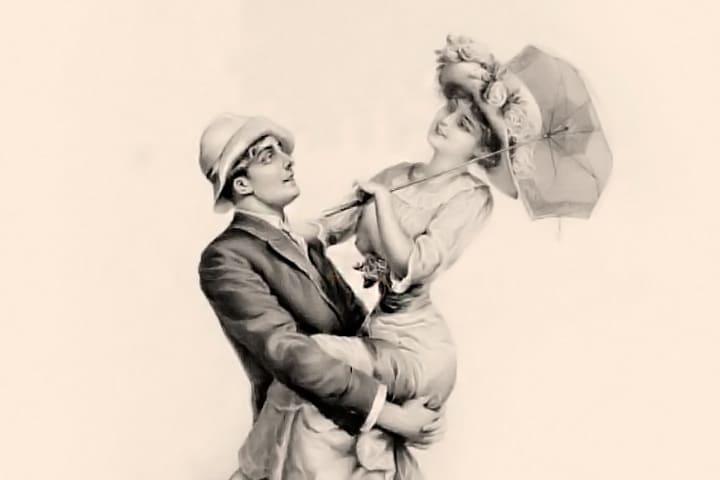 Во-первых, это неприлично:  пять причин, почему вам не захочется жить в XIX веке