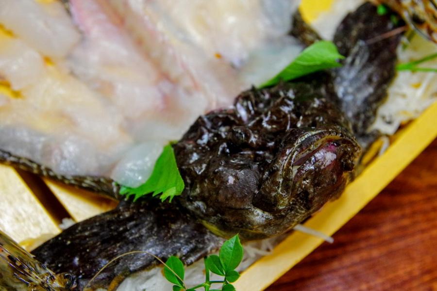 Осторожно, еда: самые опасные экзотические блюда
