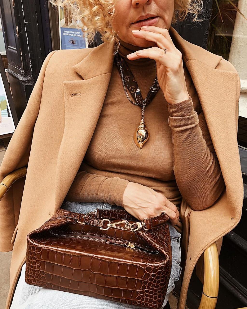 Эликсир молодости — подборка образов от фэшн-блогера за 45, чтобы выглядеть красиво и модно