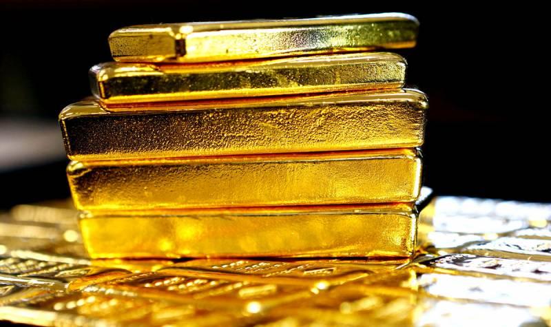 Русское золото сотрет доллар…