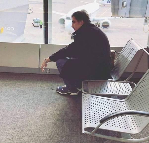 Прокуратура Грузии: Саакашвили - убийца, просим об экстрадиции