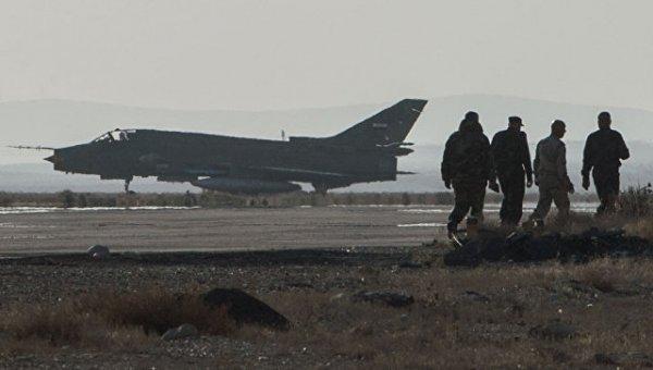 Намордник для Бешеного Пса: коалиция США в Сирии начинает сворачиваться