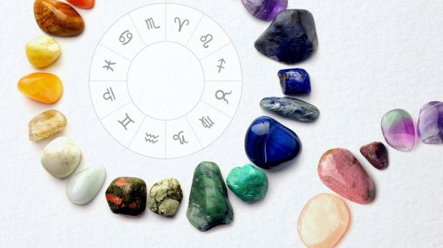Идеальный камень по знаку Зодиака который защищает и приносит удачу