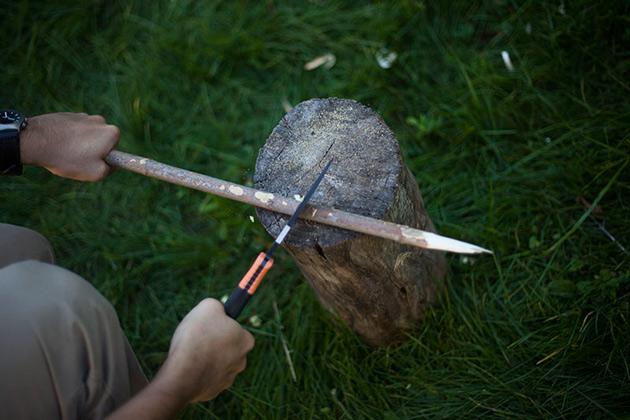 6 главных качеств идеального ножа для выживания