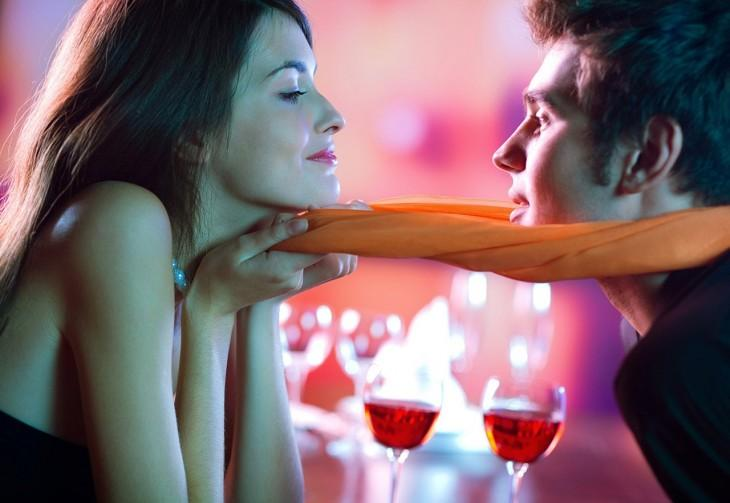 Как заставить мужчину за вам…