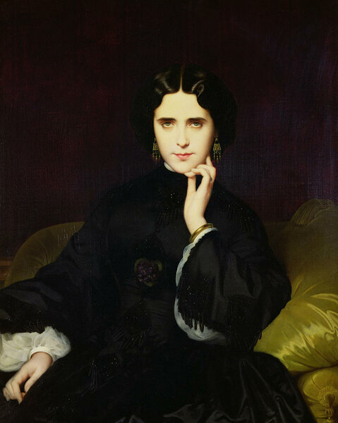 Жанна Турбе, графиня де Луан
