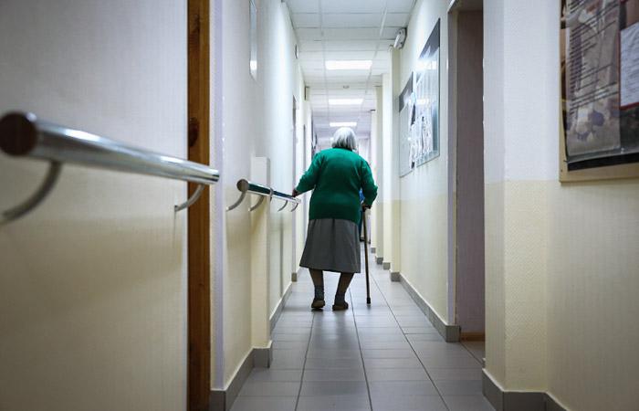 Россия попала в пятерку худших стран для пенсионеров