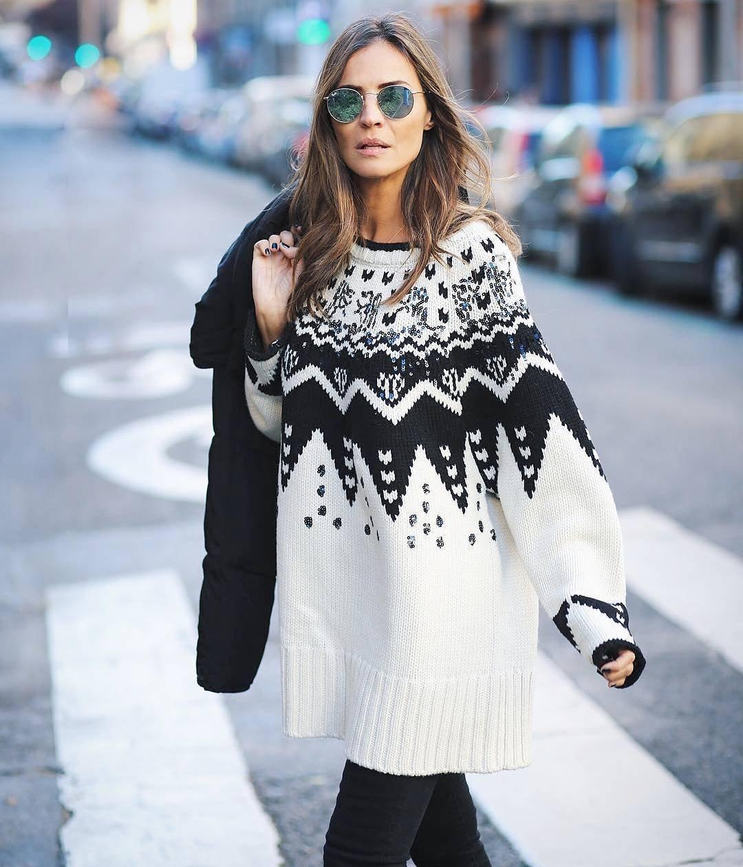 Удобство и мода: оверсайз осени 2018, лучшие идеи для всех стиляг