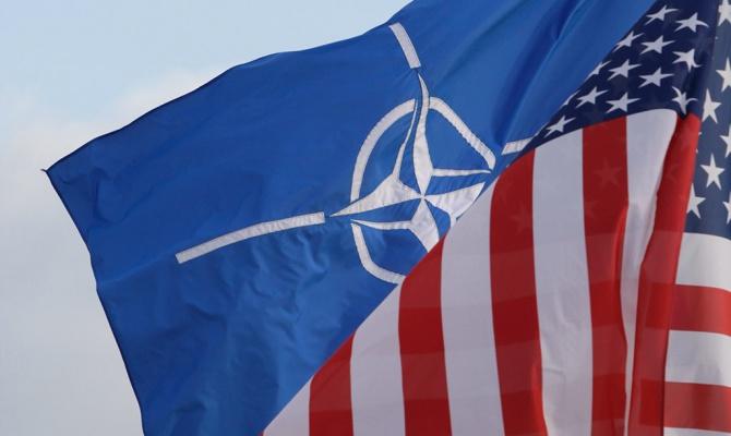 Цели России противоречат европейским принципам — генсек НАТО