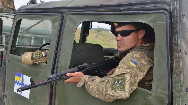 Донбасс сегодня: США спасут …