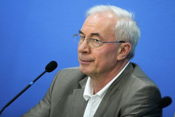 Экс-премьер Украины: в Киеве нужно создать временное правительство