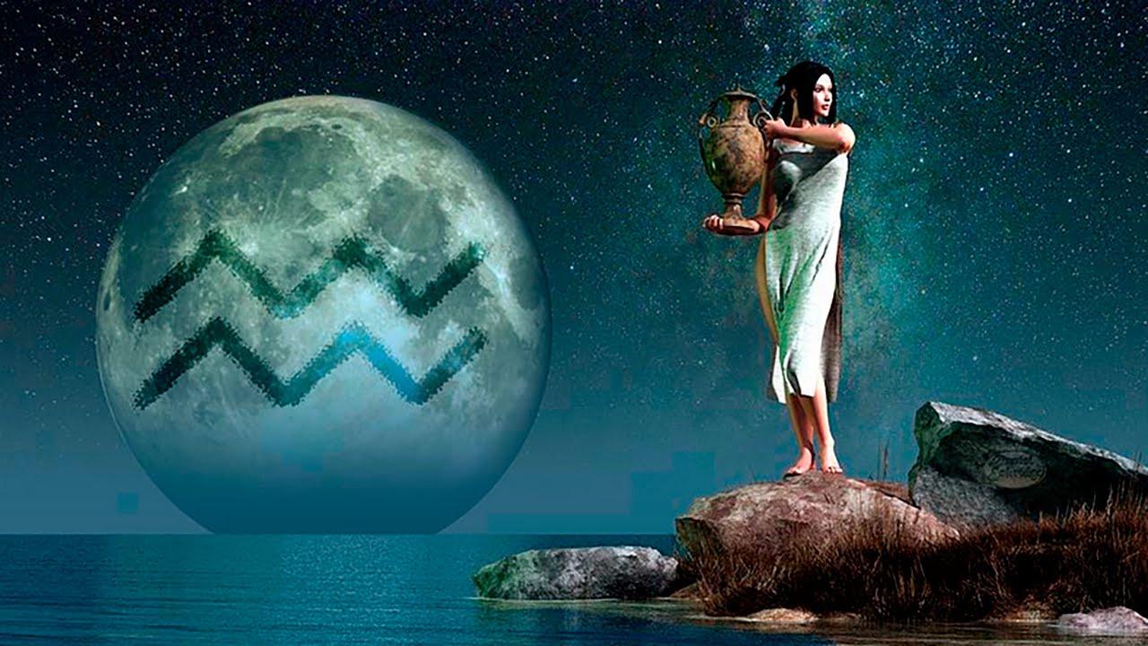 Лунный календарь сегодня. Луна 19 октября 2018 Фаза луны