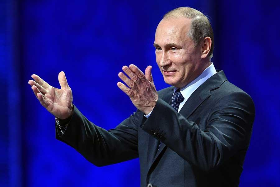 Неужели реально преемник Путина?
