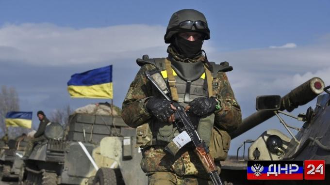 Предвестник большой войны: Генштаб Украины будет проводить военную операцию параллельно с «АТО»
