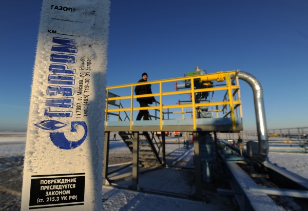На Ямале введен новый газовы…