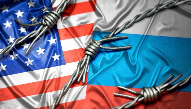 Действия России, которые больше всего бесят Америку