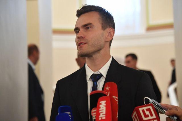 Игорь Акинфеев поступил в магистратуру РГУ нефти и газа – СМИ