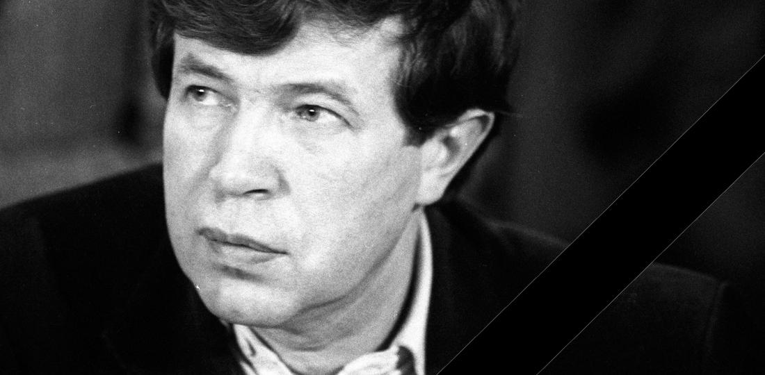 Виктор Анпилов: сгоревшая звезда прошлого для жизни будущего.