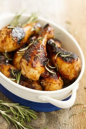 Курица-гриль и рецепт по…