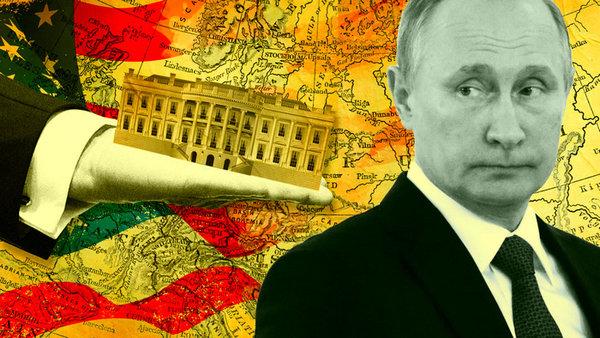Иностранцев прорвало: «в США тебя называют русским агентом, едва ты только заикнешься про мир с Москвой...»