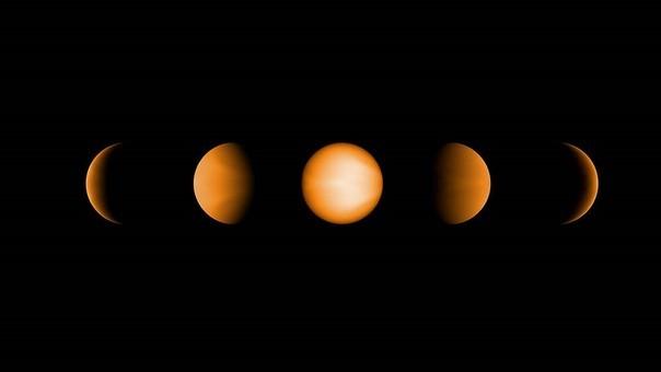 Ультрагорячие экзопланеты – …