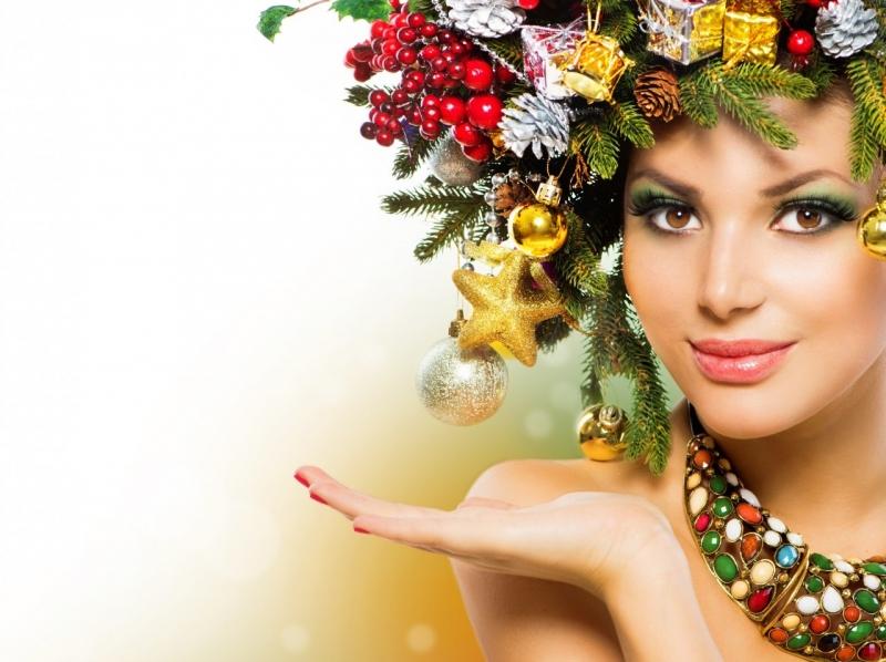 Новогодние пакости женских Знаков Зодиака
