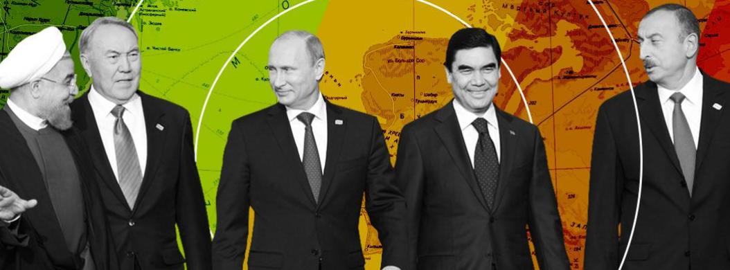 Историческое соглашение: что даст России Конвенция о статусе Каспийского моря