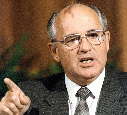 Что было бы с СССР, если бы не было Горбачева