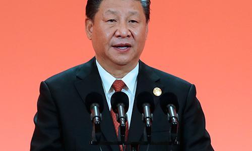 Си Цзиньпин объявил о победе…
