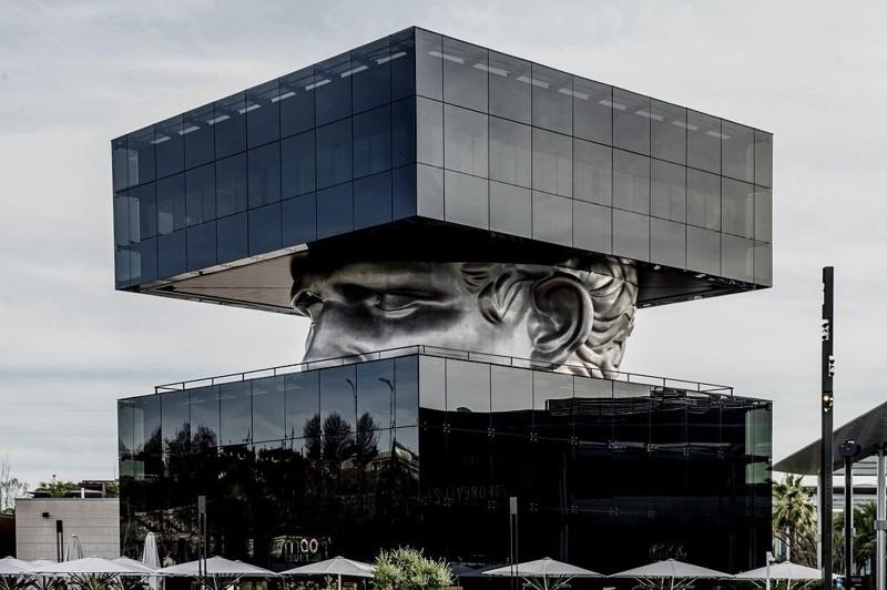Самые потрясающие сооружения мира