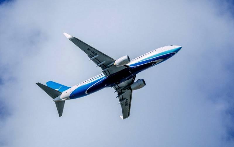 Airbus против Boeing: схватка «крылатых гигантов» ужесточается