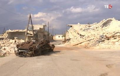 СМИ узнали об освобождении Ракки от террористов