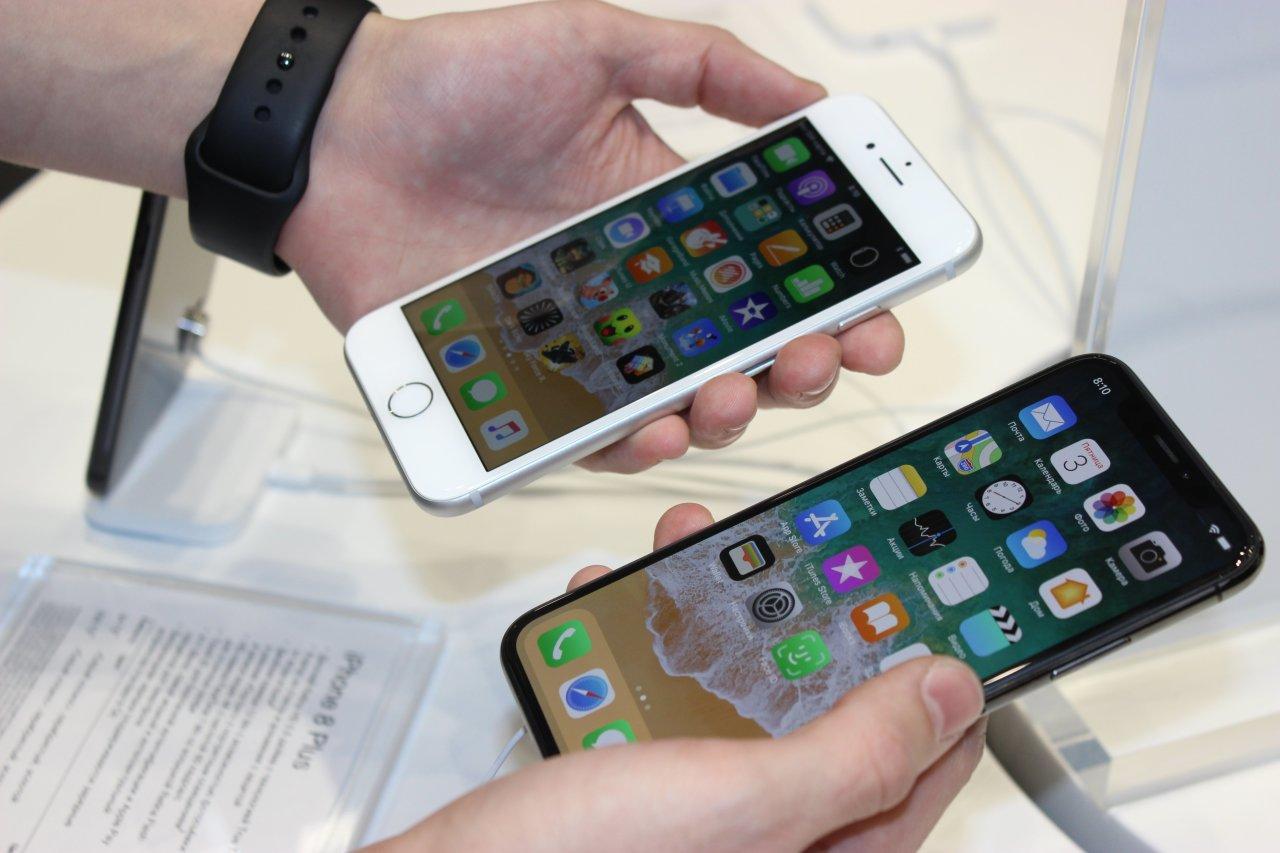 Эксперты назвали лидера по продолжительности работы среди iPhone