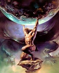 Планетарный миф: северные сказания о Гиперборее