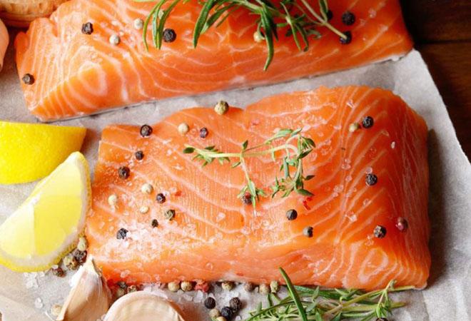 5 хитростей приготовления лосося
