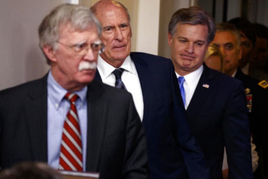 Госдеп переформулировал претензии к России?