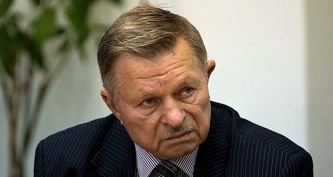Украинский генерал Лопата пр…