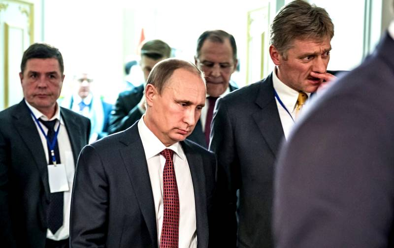После Путина власть в стране…