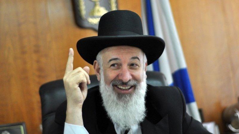 Еврейская притча